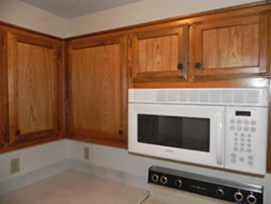 Kitchen at Listing #137643