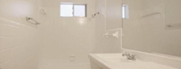 Bathroom at Listing #137462