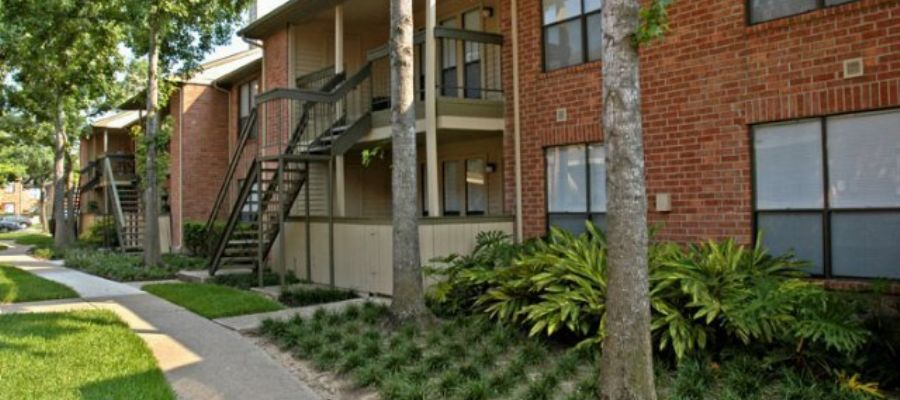 Green Oaks ApartmentsWebsterTX