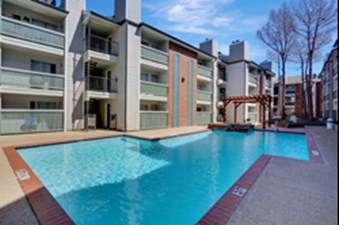 Pool at Listing #135661