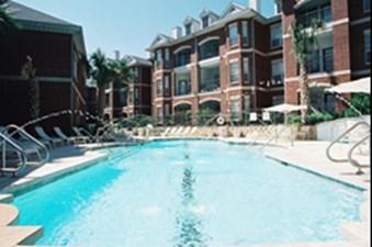 Pool at Listing #140738