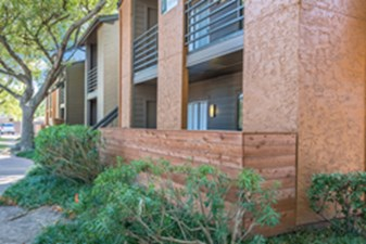Exterior at Listing #138905