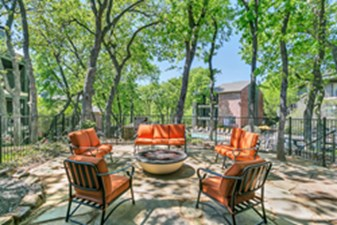 Fire Pit at Listing #136899
