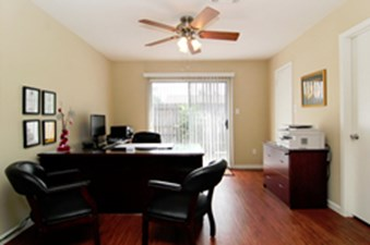 Office at Listing #256268