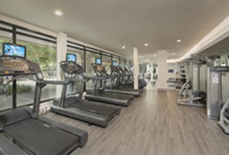 Fitness at Listing #144781