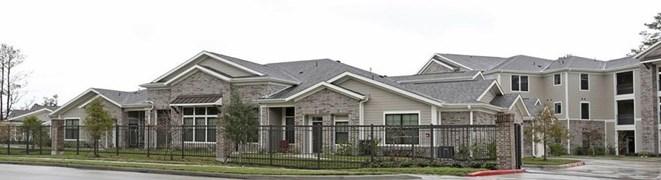 Riverbrook Village Apartments Humble TX