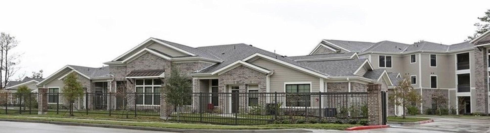 Riverbrook Village Apartments