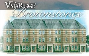 Vista Ridge Brownstones Apartments
