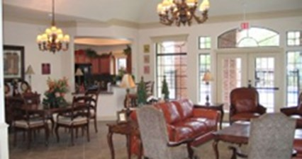 Lounge at Listing #144697