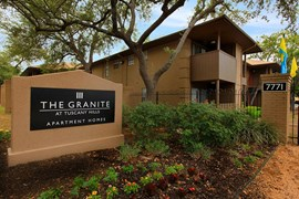 Granite at Tuscany Hills Apartments San Antonio TX