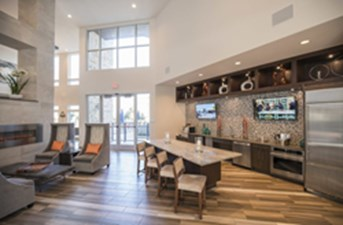 Clubhouse at Listing #242402