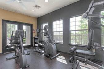 Fitness at Listing #145146