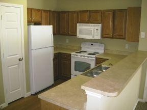 Kitchen at Listing #150663