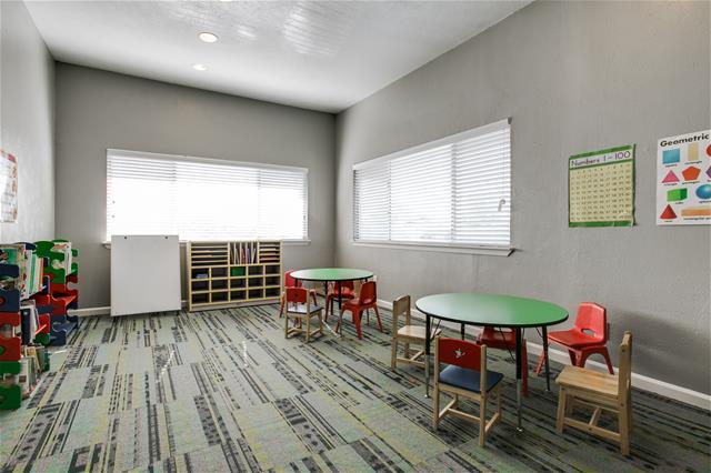 Nursery at Listing #136430