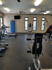 Fitness at Listing #287505
