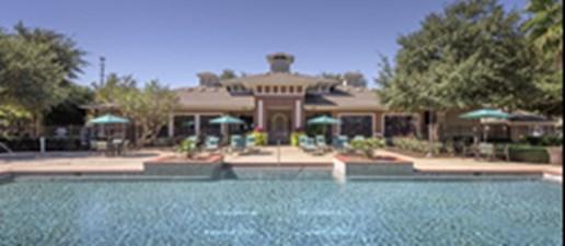 Pool at Listing #146470