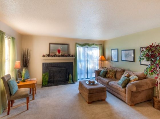 Living at Listing #136141