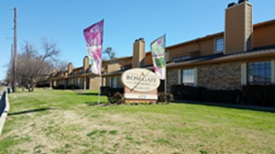 Rosegate Townhomes at Listing #135774