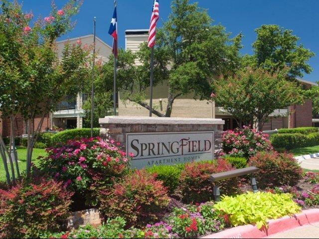 Springfield at Listing #136154