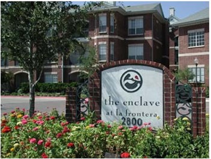 Enclave at La Frontera Apartments