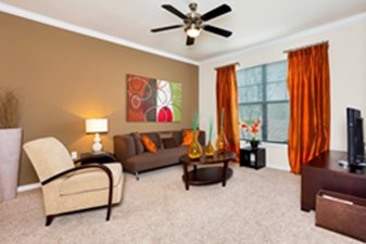 Living Room at Listing #144810