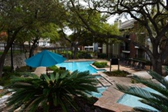 Pool at Listing #141168