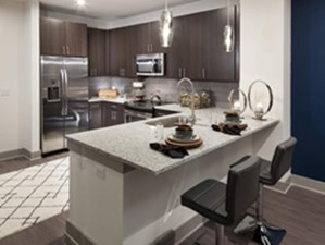 Kitchen at Listing #279106