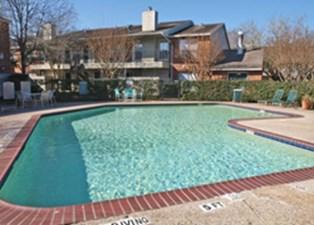 Pool at Listing #139055