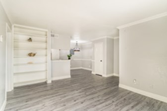 Living Area at Listing #138873