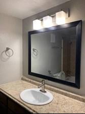 Bathroom at Listing #137371