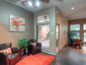 Lounge at Listing #140356