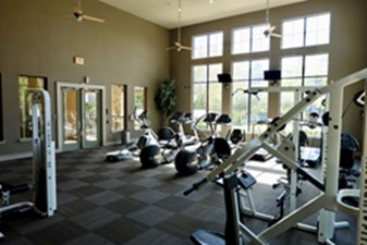 Fitness at Listing #143400