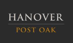 Hanover Post Oak Apartments