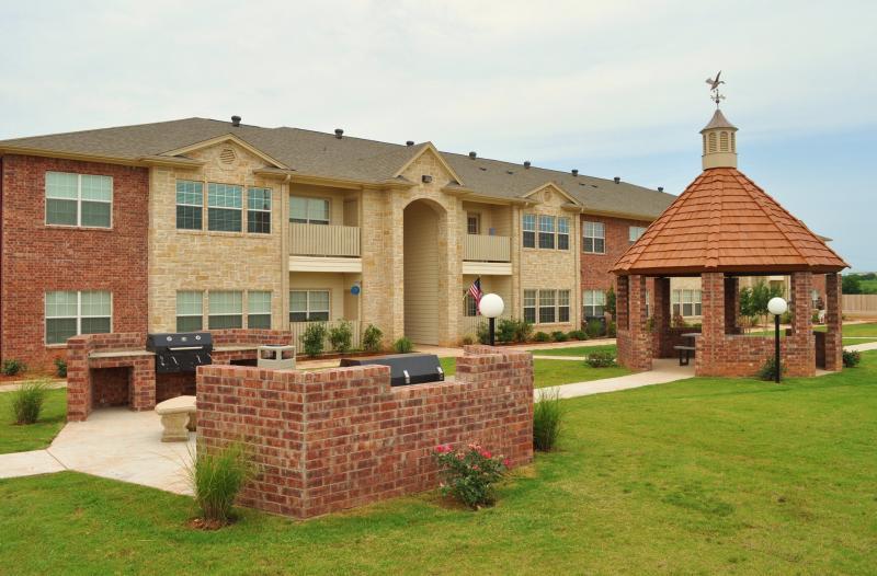 Granbury Place Apartments Granbury, TX