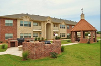 Granbury Place at Listing #235130