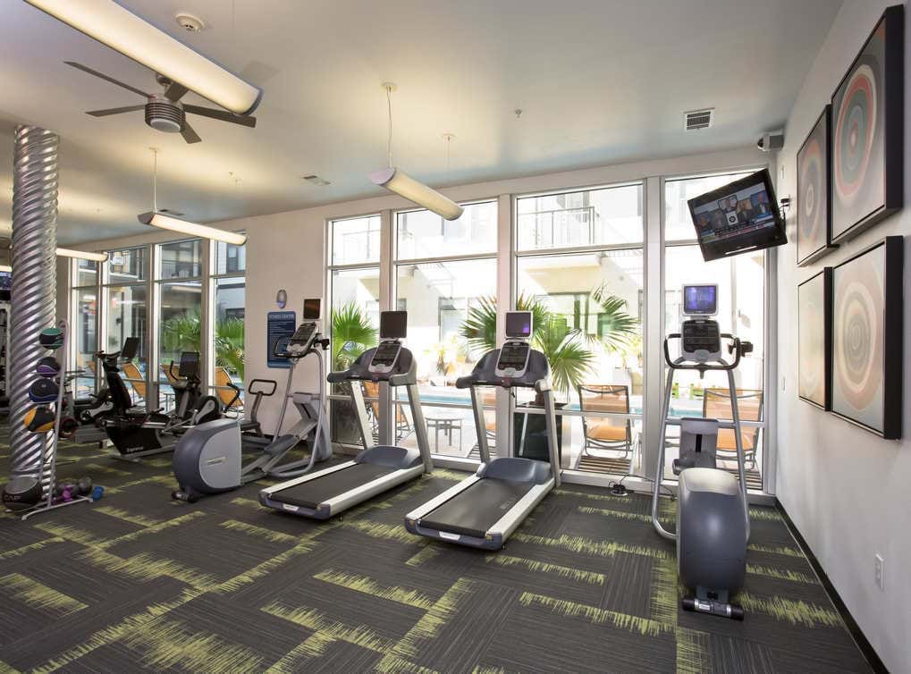 Fitness at Listing #147805