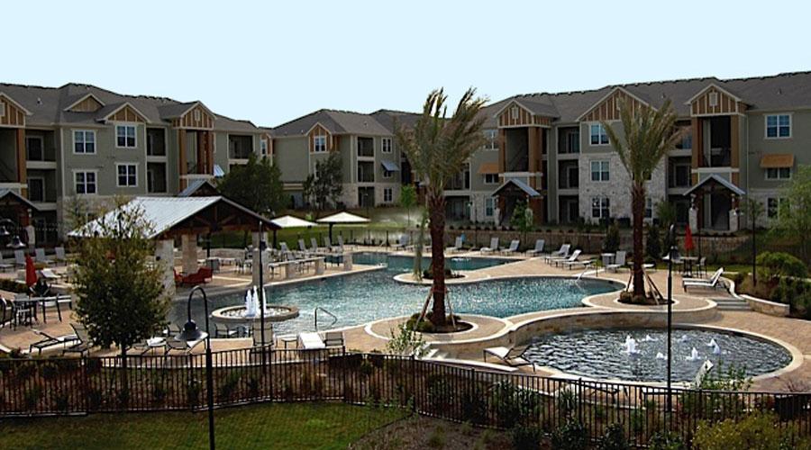 Lakewood Apartments Pflugerville TX