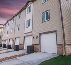 Exterior at Listing #307385