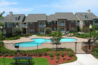 Pool at Listing #144963