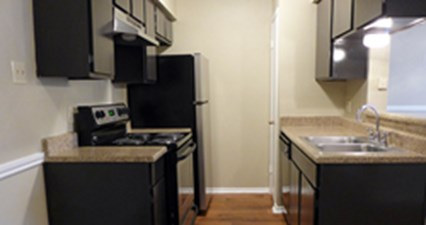 Kitchen at Listing #140031