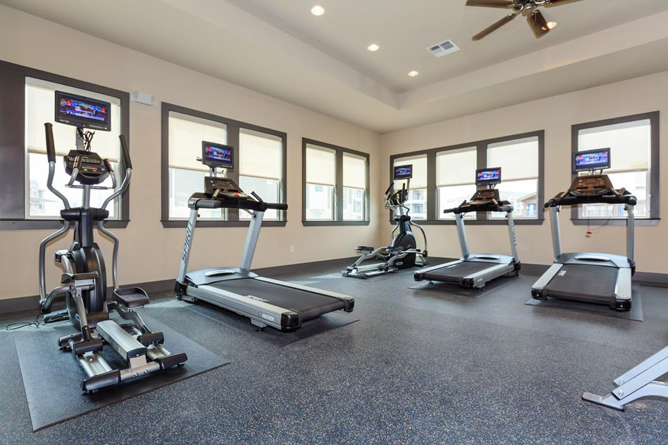 Fitness at Listing #286354