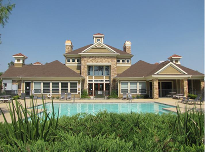 Mansions at Turkey Creek Apartments