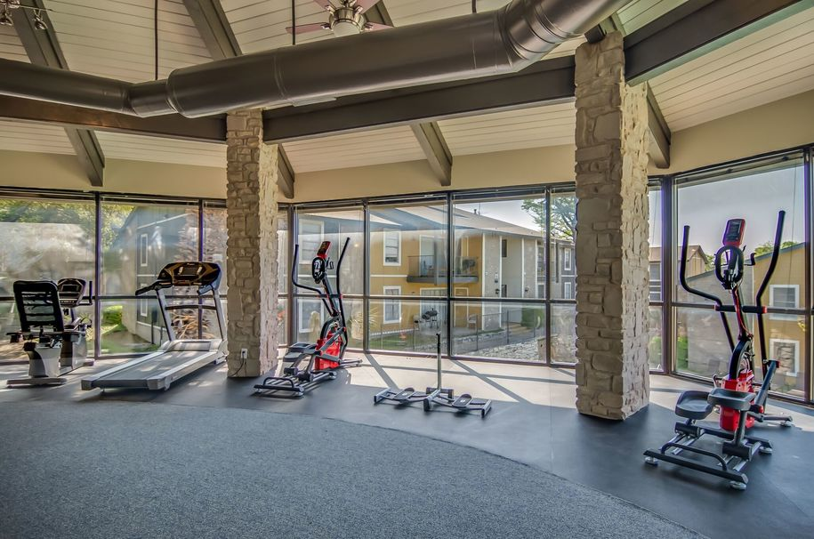Fitness at Listing #141476