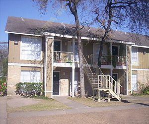 English Oaks ApartmentsHoustonTX