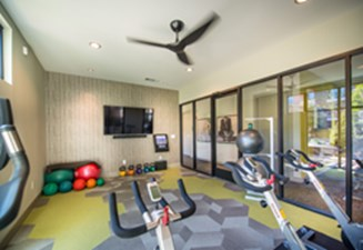 Fitness at Listing #147245