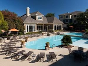 Pool at Listing #140770