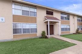 Commerce Gardens Apartments San Antonio TX