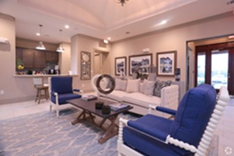 Clubhouse at Listing #278071