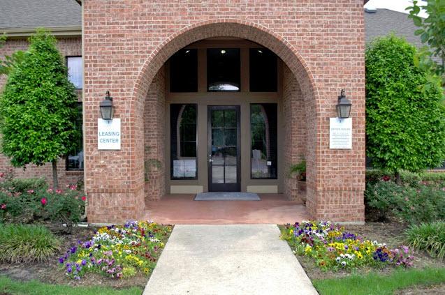 Entrance at Listing #145664