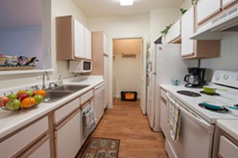Kitchen at Listing #140010